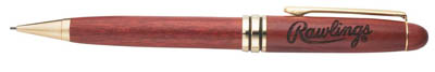 Rosewood Eurostyle Twist Pencil