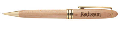 Maple Eurostyle Twist Ballpoint Pen