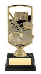 "Hockey All Star Sport Trophy - 7"" (no riser)"