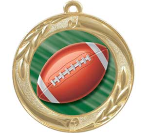 Football Dome Series Medals