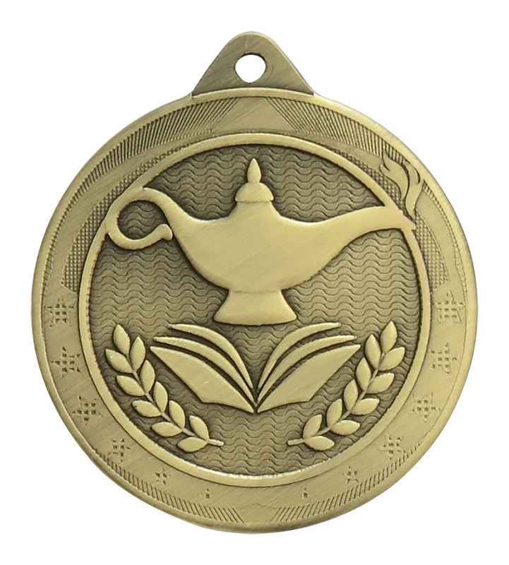 Iron Legacy Knowledge Medals