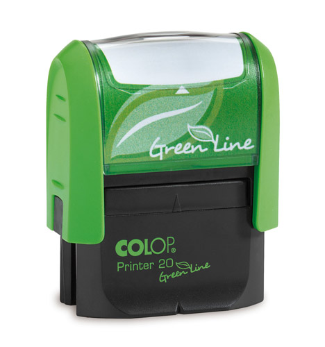 GL Printer 20 Self-Inking Stamp