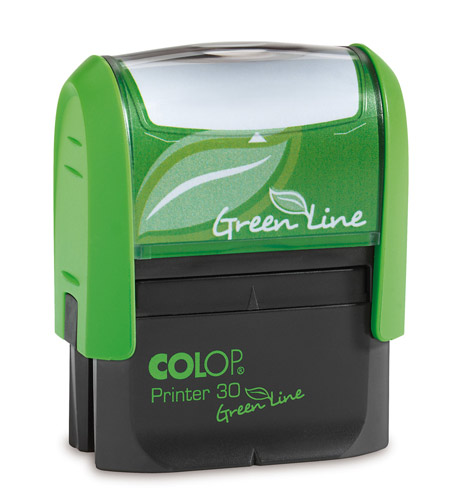 GL Printer 30 Self-Inking Stamp