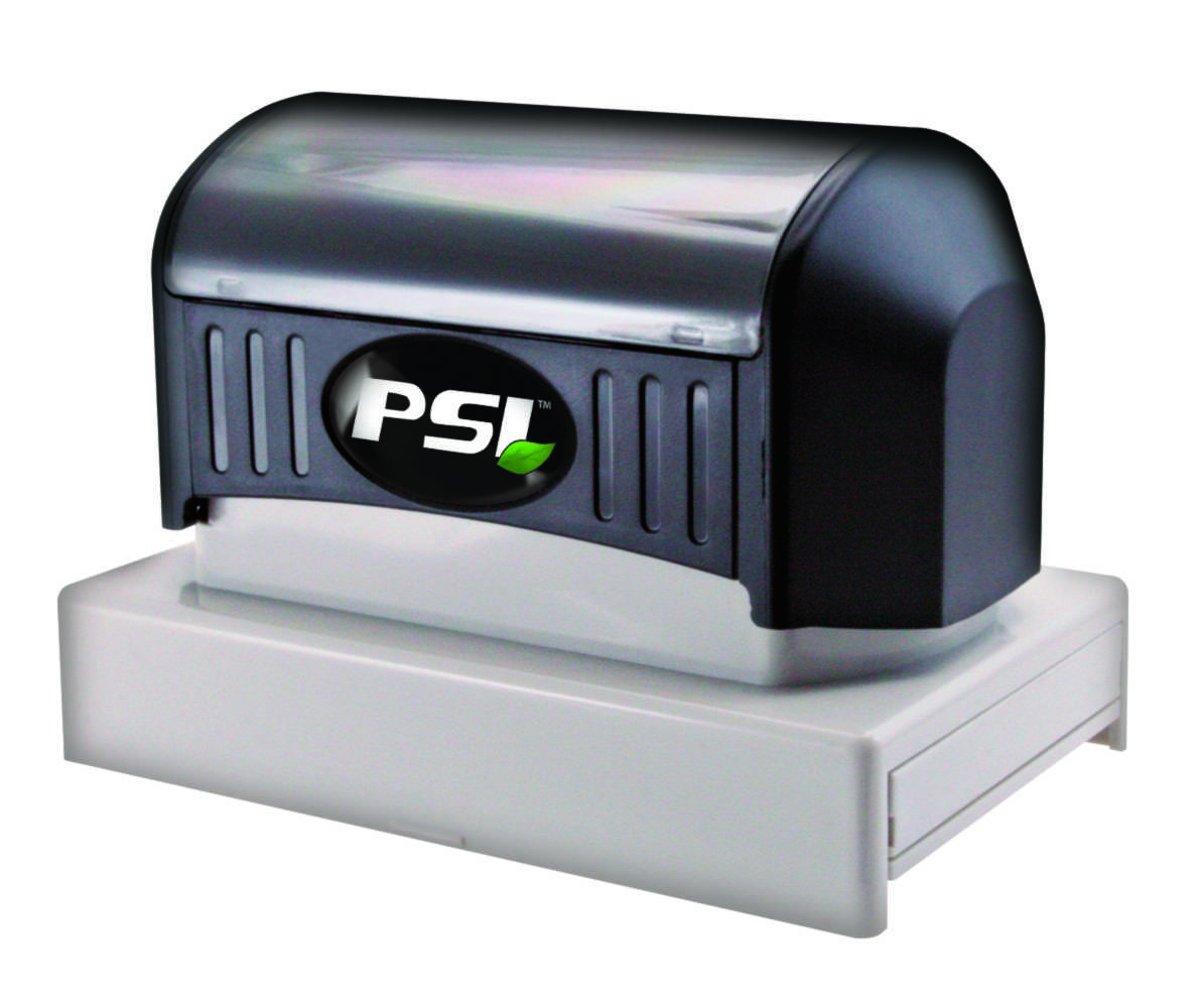 "PSI Green Line 4696 (1 7/8"" x 3 7/8"")"
