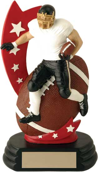 Football All Star Trophy - 7""