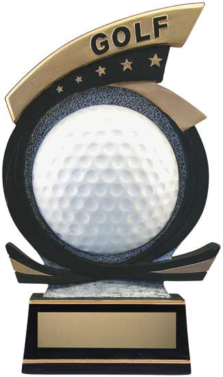 Golf Sport Star Award