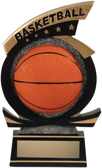Basketball Sport Star Award