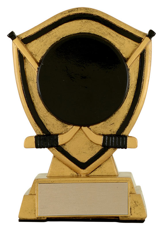 Hockey Armour Trophy - 4 3/4""
