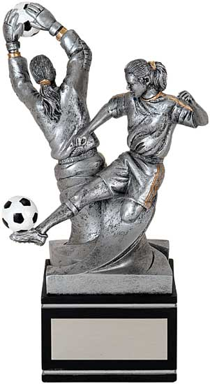 Soccer Male Back to Back Award