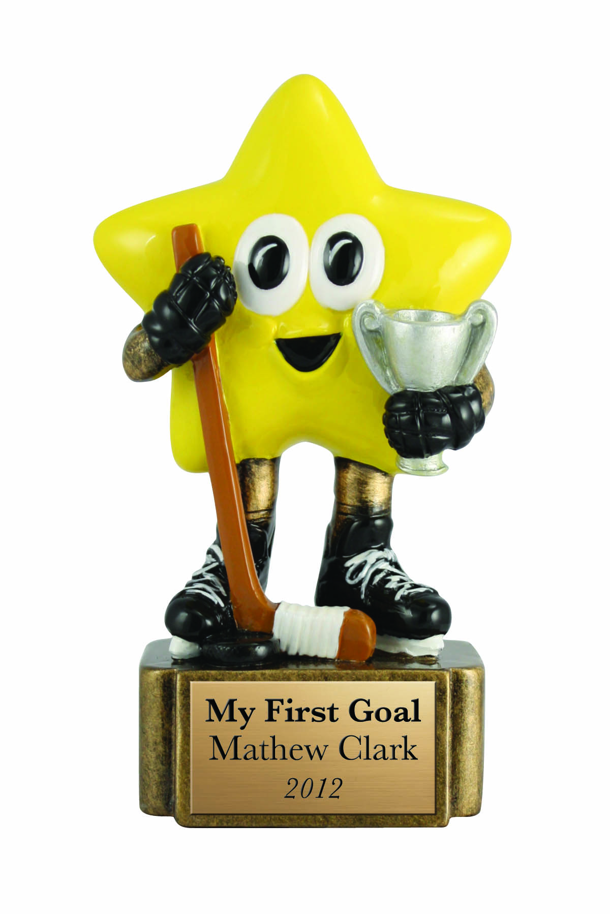 Hockey Little Stars Trophy