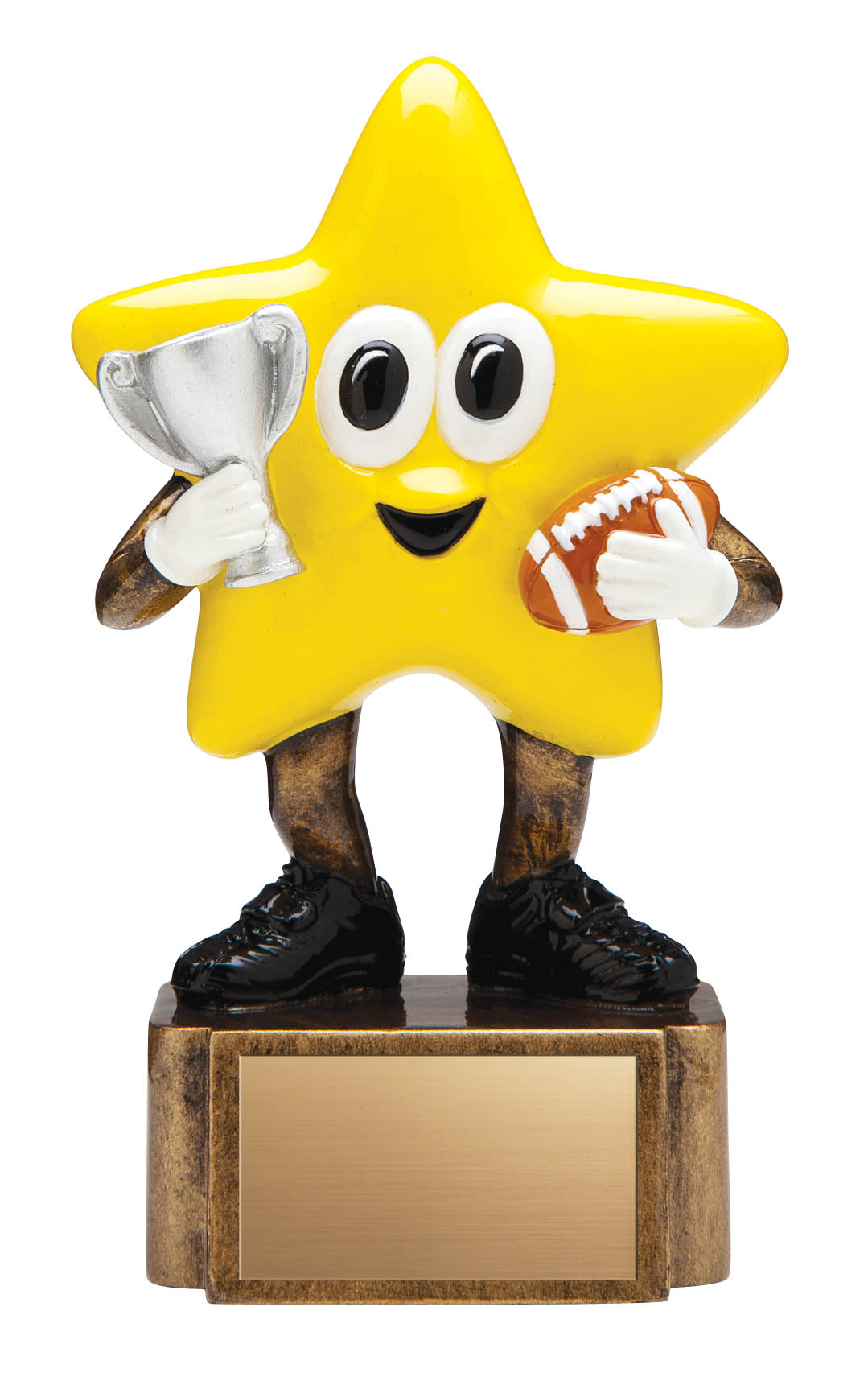 Football Little Stars Trophy