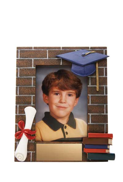 Photo Frame - Graduation