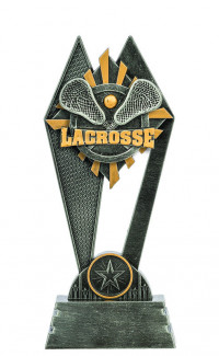 Peak Series Lacrosse - 8 3/4""