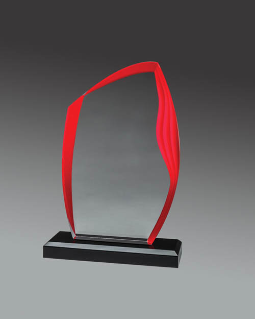 Infinity Series Acrylic Awards
