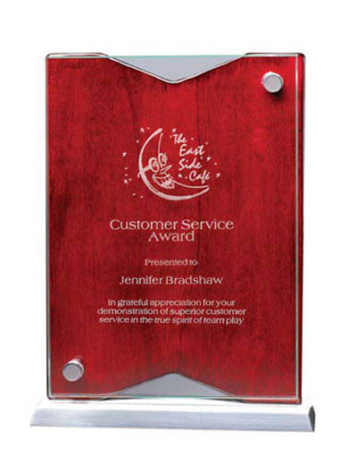 High Gloss Piano Finish Plaques