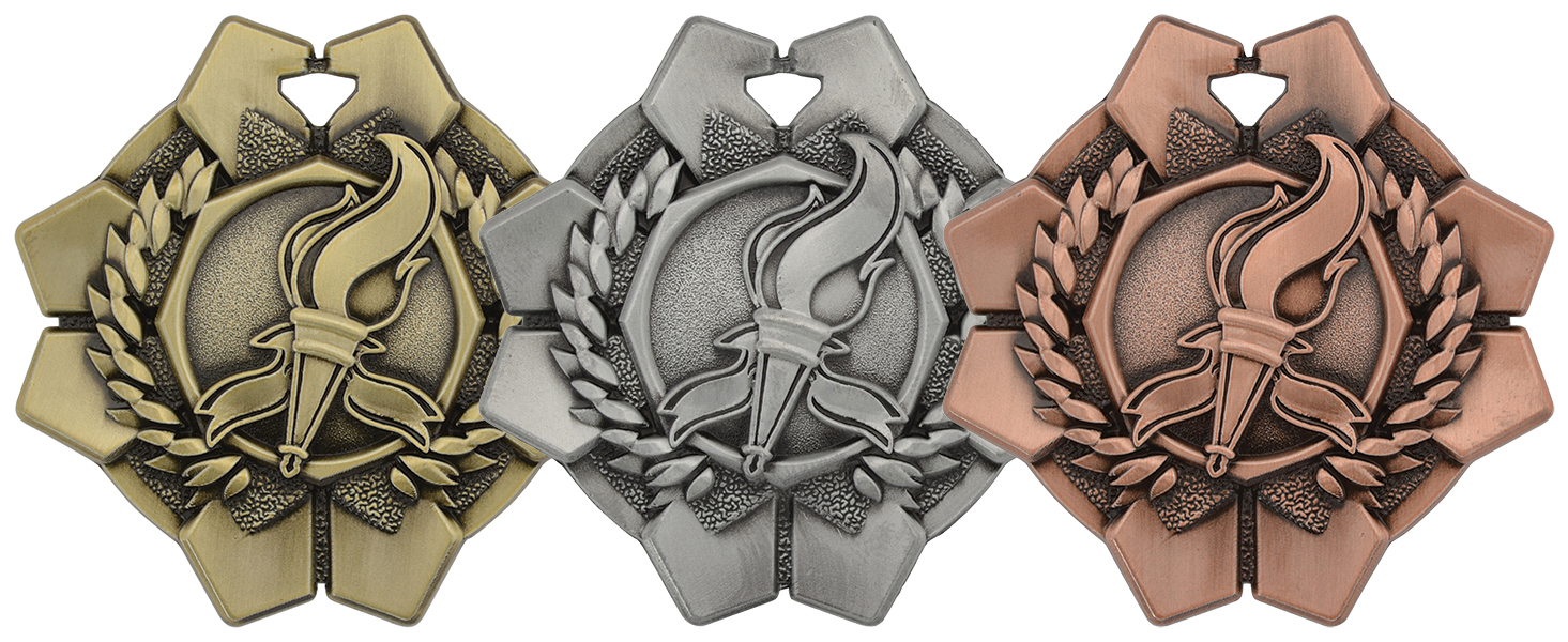 Imperial Medals