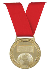 Podium Series Medals