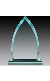 Jade Series Acrylic Awards