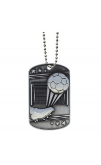 Dog Tag Series