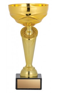 "Economy Series Euro Cup - 8"" Gold"