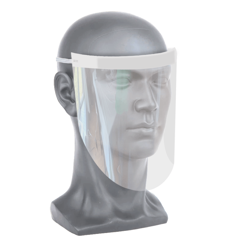 Face Shields