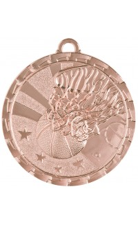 Basketball Brite Series Medals