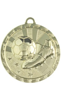 Soccer Brite Series Medals