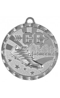 Cross Country Brite Series Medals