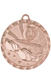 Swimming Brite Series Medals
