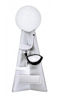 Podium Golf Award - 12""