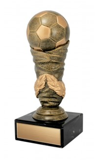 Soccer Icon Cup - 7""
