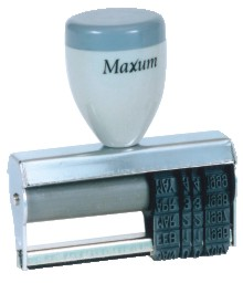 "Maxum 2"" Local Dater"