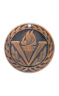 Iron Series Medals - Victory