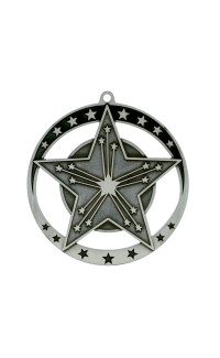 Victory Star Series Medal