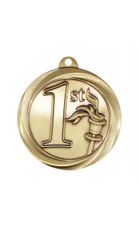 First Vortex Sport Medal - Gold Only
