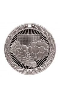 Iron Series Medals - Soccer