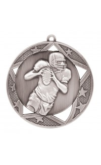 Football Galaxy Series Medals