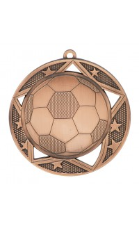 Soccer Galaxy Series Medals