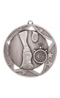 Track Galaxy Series Medals