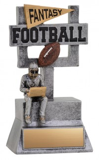 Fantasy Football Award - 7""