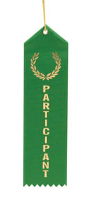 Participant Green Ribbon