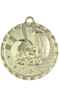 Football Brite Series Medals