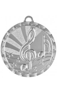 Music Brite Series Medals