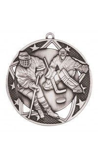 Hockey Galaxy Series Medals